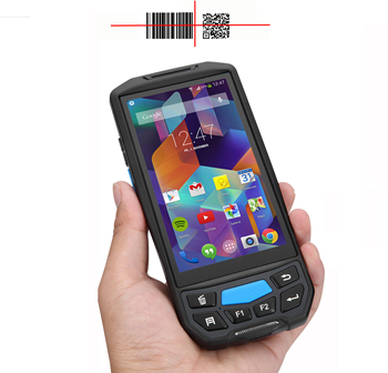 Blovedream PDA Wifi bluetooth google chrome qr code scanner android built in qr code reader