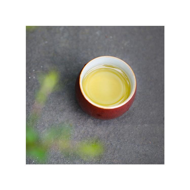 Free Sample Slimming Tea Chinese Organic Mengding Huangya Yellow Tea From Sichuan - 4uTea | 4uTea.com
