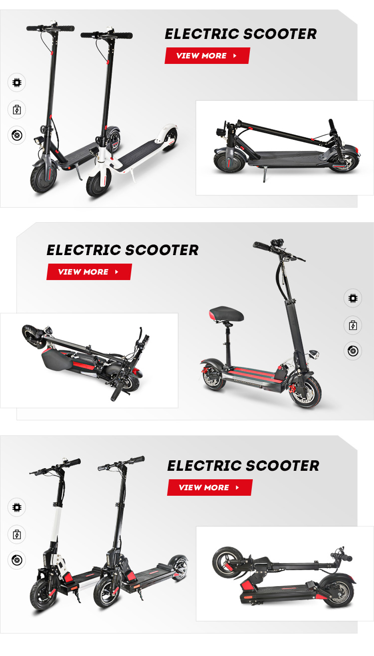 2020 Foldable 2 wheels Slight Electric Scooter with CE certificate