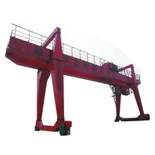 Truss Supply Double Beam Gantry Crane ราคาคว้าถัง