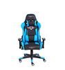 Leather Gaming Chair Racing Games Chair adjustable armrest chair for gaming desk