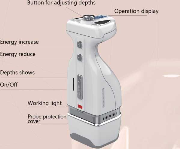 Shandong Moonlight Elektronik cartuchos del liposonix für gewicht verlust