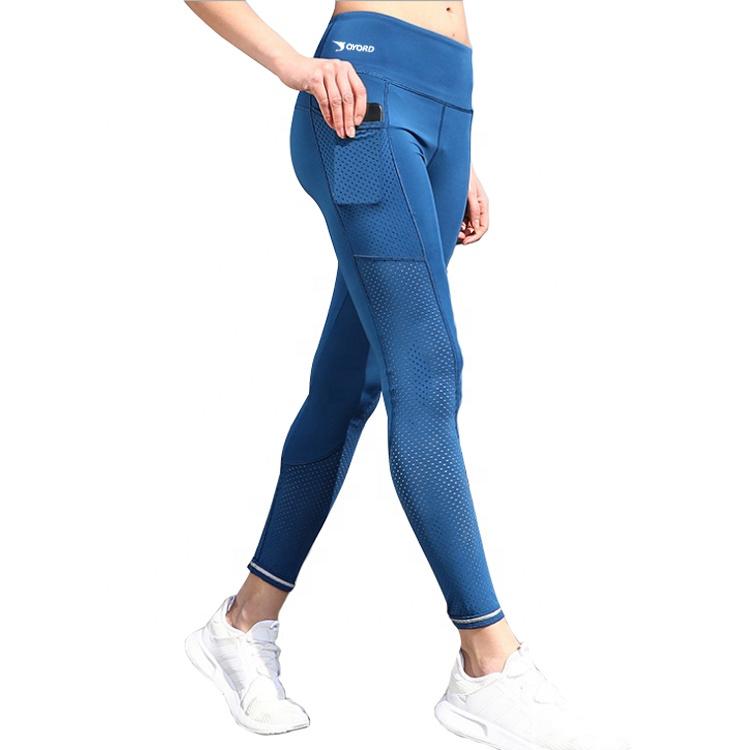 Série costura Design Personalizado Desgaste Mulheres Cintura Alta Calças de Treino de Fitness Gym Yoga Leggings