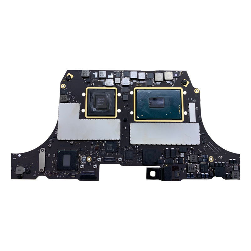 "2,6 GHz Core i7 1GB RAM 512GB SSD Logic Board 820-00928-A Mainboard Für Apple MacBook Pro 15 ""a1707 Spät 2016 Retina Motherboard"