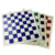 King high 3.75inch 34chess pieces two queens chess set