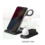Wireless Charger Stand, 2019 New Wonsidary 4 in 1 Wireless Charging Station