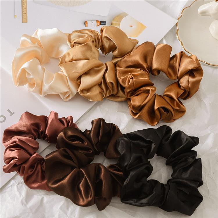 Amazon Новые продукты настраиваемый чистый цвет веревка для головы лента для головы веревка для головы