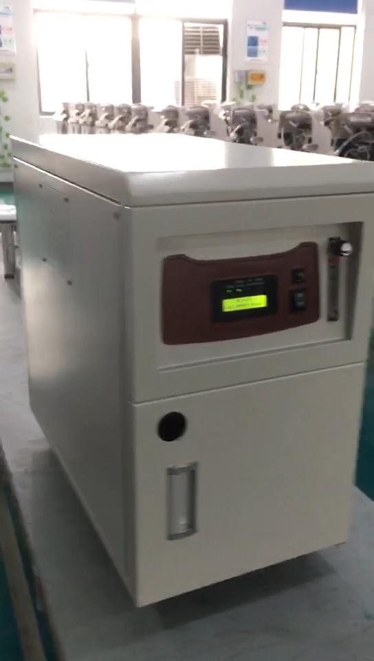 oxygen concentrator 15/20 LPM