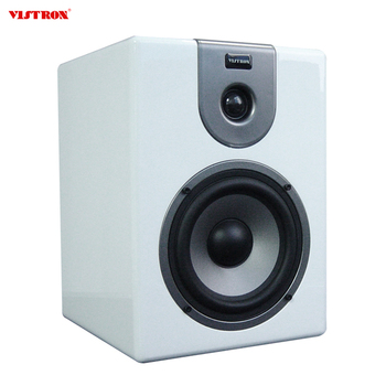 B5 Pair of 5 Inch Home Active Studio Monitor Speaker Bookshelf Speaker