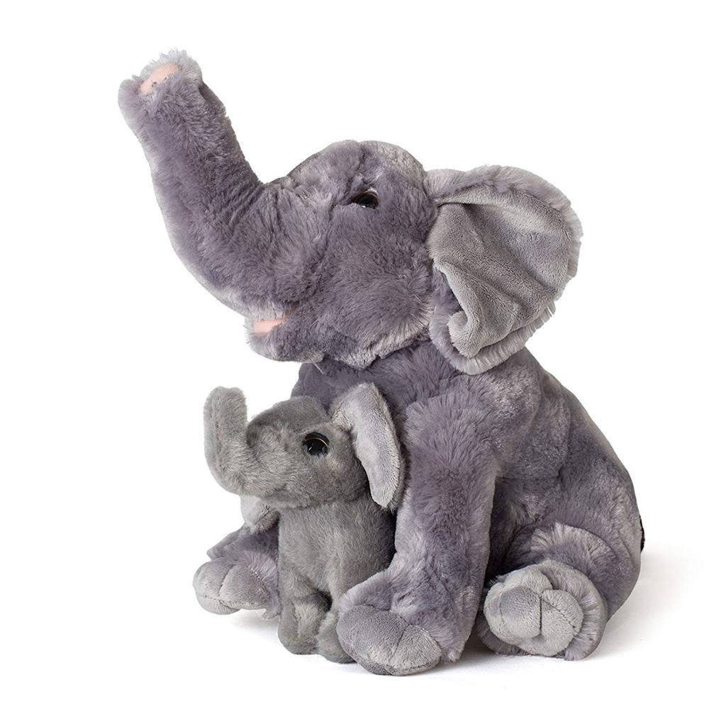 картинки игрушек слоненок жизни воцарилась благодать