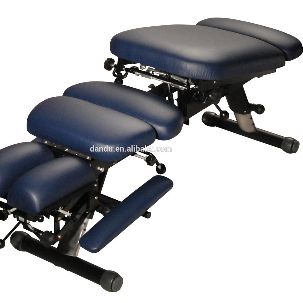 العلاج تدليك طاولة التدليك الكهربائية للعلاج الطبيعي