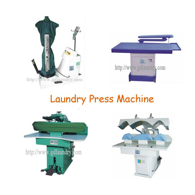 various garment finisher,steam press finishing machine