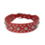 Creative  Dog Collar Cusp Rhinestone Studded Puppy Pet Collar For Big Dog