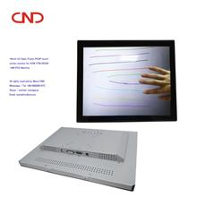 <span class=keywords><strong>Polegadas</strong></span> 4:3 Open Frame <span class=keywords><strong>LCD</strong></span> de Grau Industrial KISOK IP65 <span class=keywords><strong>19</strong></span> water-proof Monitor Touch-Screen Display