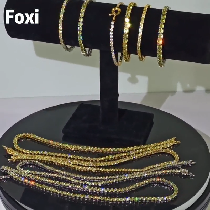 Gold überzogene armreif brief initial charme armband