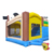 Kids Children Customizable Inflatable Pirates Bouncer Fun Jumping Bounce House Castle Combo Slide For Sale