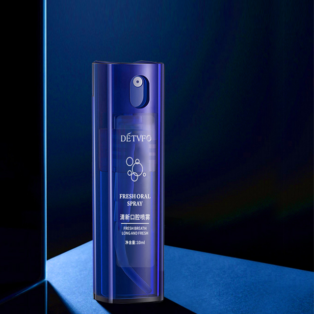 Bad Breath Perfume mouth breath spray fresh breath oral care product Freshener spray