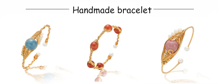 2019 Fashion Handmade Diy Necklace Jewelry For Gift Wedding