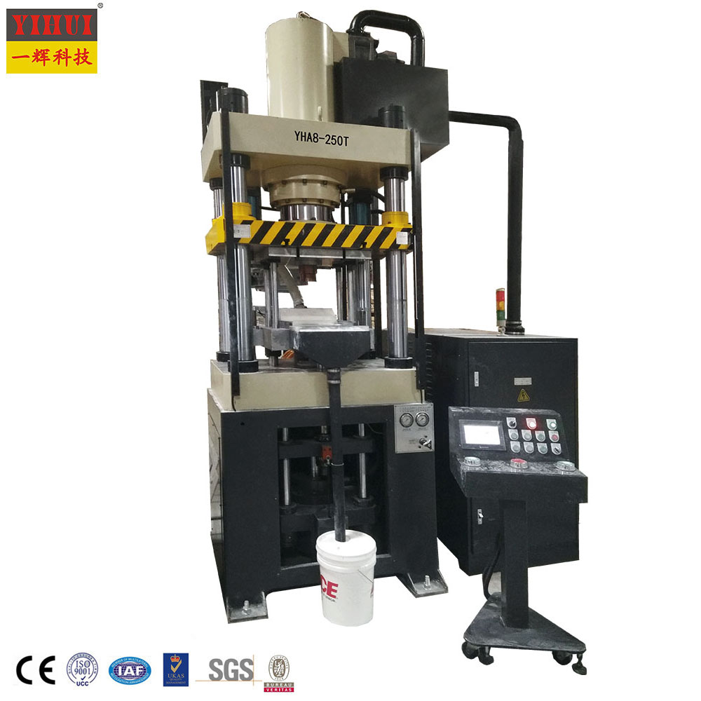 Newest Cosmetic Powder Compacting Hydraulic Press