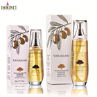 OEM/ODM Hot sales marula oil pure cosmetics morocco organic argan oil hair oil