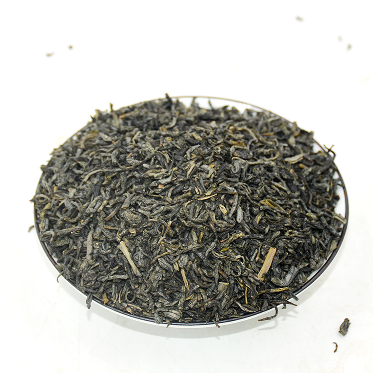 Chinese Famous GreenTea brands Longshangchun Chunmee 41022 - 4uTea | 4uTea.com
