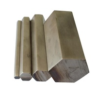 High quality customized 316l Hexagonal stainless steel rod/ bar