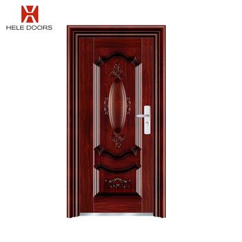 Modern Front Doors Stainless Steel