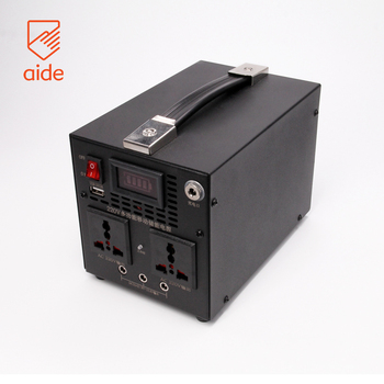 AIDE UHF RFID Race Reader for Sports Timing System Marathon