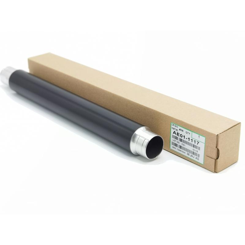 Long Life Upper Heater Roller AE01-1117 For Ricoh Aficio 2051 2060 2075 MP5500 MP6000 MP6500 MP7000 MP7500 MP8000 Fuser Unit