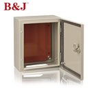 Manufacturer Electrical Electrical Equipment Suppliers B J Manufacturer Customized Wall Mount Enclosure Electrical Power Distribution Box Equipment