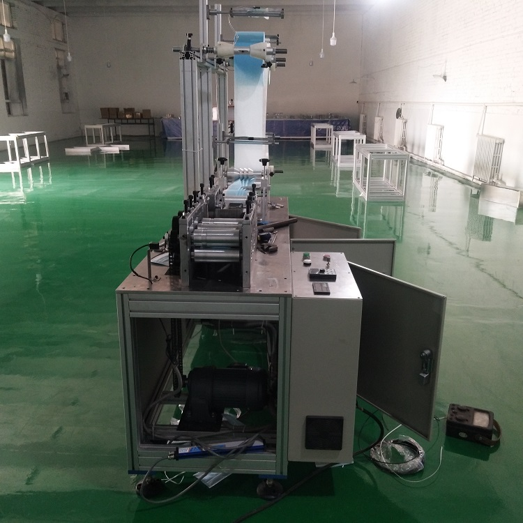 New Condition and Automatic Automatic Grade cup mask making machine