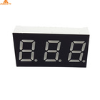 2019 hot sell OEM/ODM welcome 7segment led 3 digit numbers 0.4inch 7 segment display