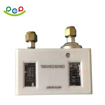 Low Cost Origin Make Adjusting Water Pressure Switch