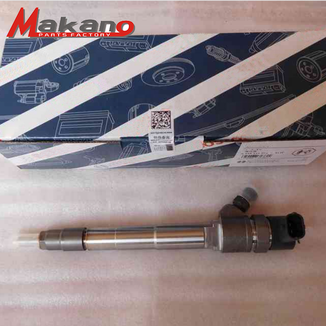 Original ISF2.8 Engine Injector Foton Inyector 5258744 0445110376
