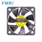Axial Flow Fan Exhaust FXDS Fan Customized 50mm 50x50x10mm DC Exhaust Cooling Fan 5010