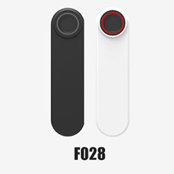 Mini Finger Print Smart Lock dengan USB Port untuk Lemari Pakaian