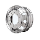 High Quality and Cheap Price Aluminum Alloy Wheel 17.5x6.75 17.5x6.00 Rims Wheels for car