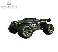 2019 Best Sellers 2.4G RC High Speed Racing Car 4WD RC Off Road Truck Remote Control High Speed RC Rock Crawer for sale
