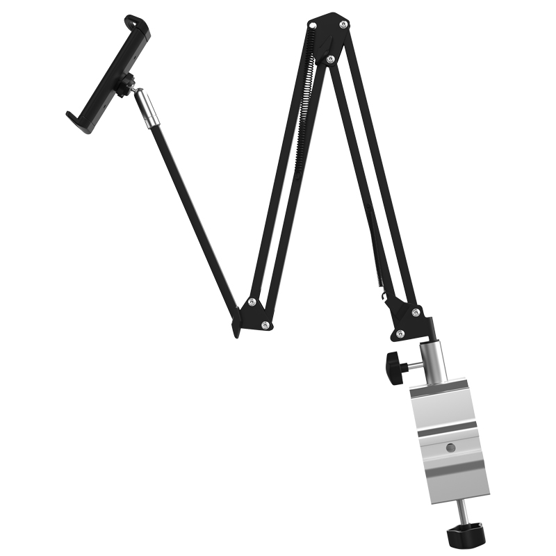 100cm long arm Stand Long Arm Lazy Bracket Mobile Phone Holder