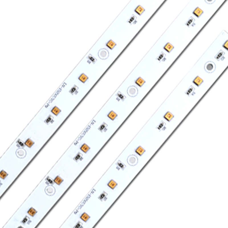 Ultraviolet Disinfection 3535 UVC flexible light strip,254nm 265nm Germicidal uvc led strip 275nm for sterilization room