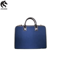 New Design Travel Custom Slim Laptop Bag,Fireproof Lawyer Briefcase For Men