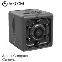 JAKCOM CC2 Smart Compact Camera Hot sale with Mini Camcorders as iwo 8 smart watch camera printed strap background studio