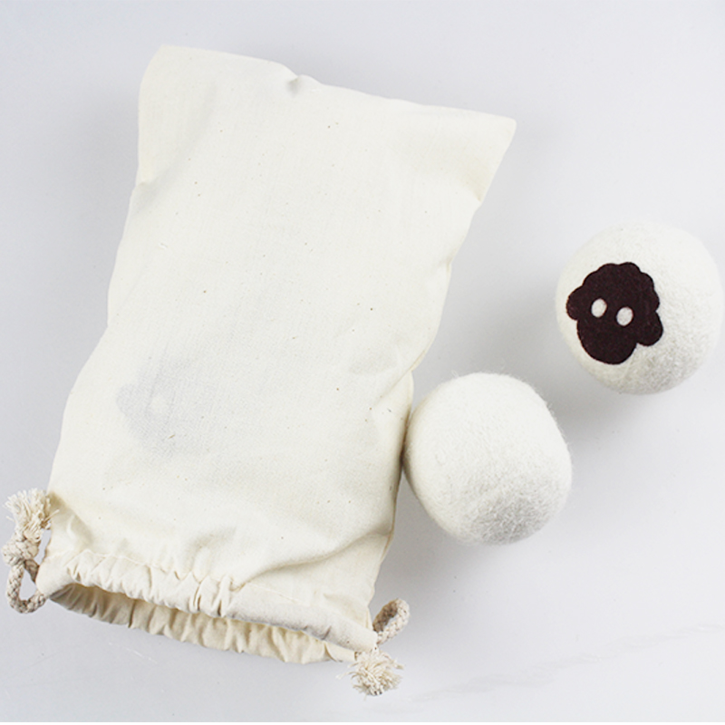 all kinds of 7 cm 7.5 cm 8 cm 9 cm 10 cm wool dryer ball for washing articles for daily use