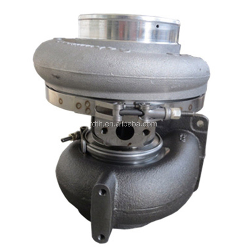 Turbocharger Manufacturers S410 0090966599 0080965099