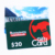 125khz smart card senza contatto rfid em4200 chip card pvc