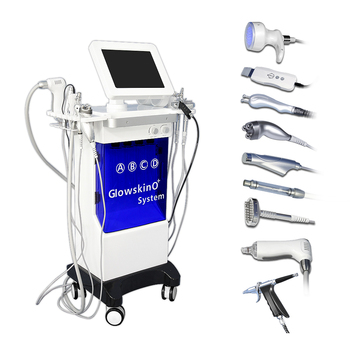 High Efficiency and Multi-Function Hydra Dermabrasion  facial Machine