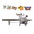 SZ580 biscuits cake flow packing machine