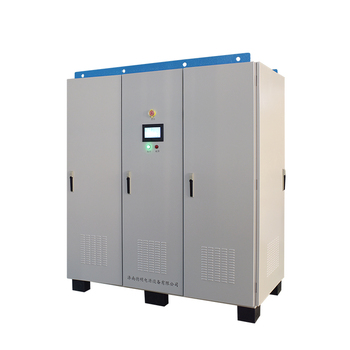 150KVA AC480V60HZ TO AC 380V50HZ  frequency converter three phase in and three phase out inverter