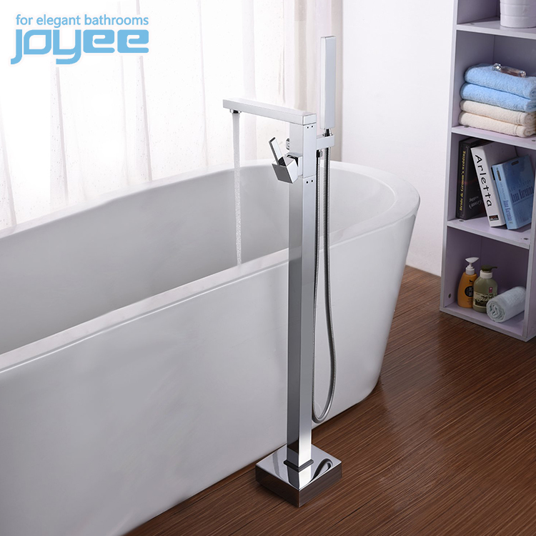 JOYEE Hot selling product faucets for shower faucet stainless steel faucet sets in stock