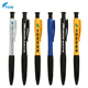 Very cheap very simple very hot sale hotel plastic pen with hotel or company logos